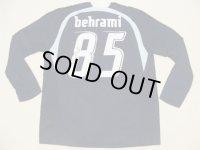 ラツィオ06/07(3rd)ヴァロン・ベーラミ 選手実使用 サイン入り