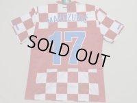 クロアチア代表10/11(H)マリオ・マンジュキッチ 選手用ストック放出品