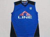 湘南ベルマーレ10 ノースリーブトレーニングシャツ