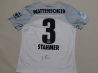 ヴァッテンシャイト14/15(H)フェリックス・シュターマー 直筆サイン入り 選手実使用 証明書付き