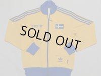 スウェーデン代表 adidas originals ジャージ