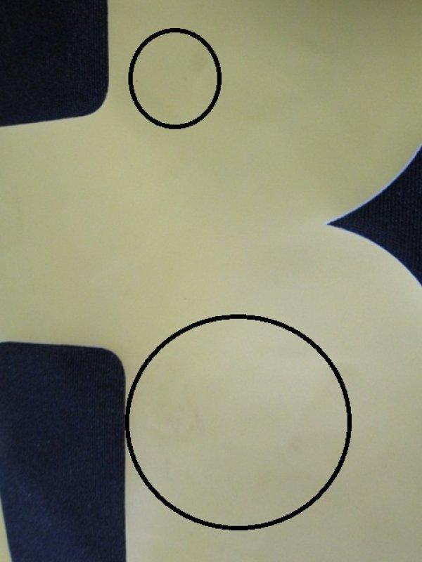 画像4: ボルシア・ドルトムント11/12(A)マルク・ホルンシュ ユニフォーム 選手実支給品 L