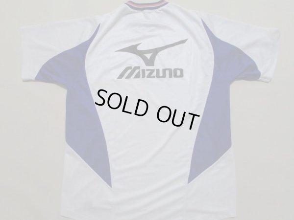 画像2: サンフレッチェ広島 トレーニングシャツ XO mizuno