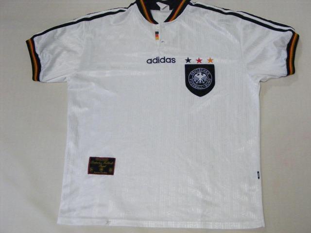 ドイツ代表96/98(H)