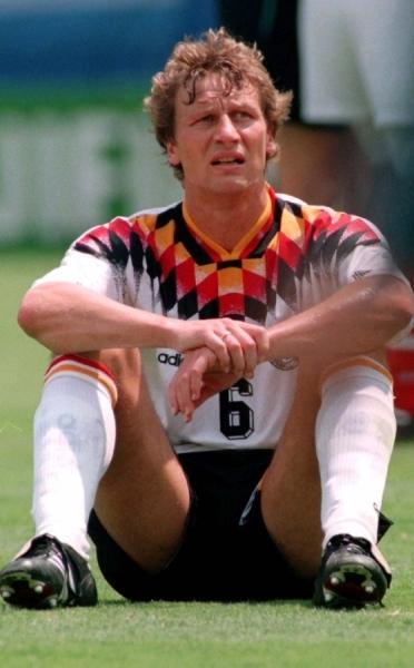 ドイツ代表94/96(H)ギド・ブッフバルト