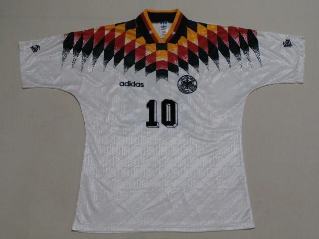 ドイツ代表94/96(H)ローター・マテウス