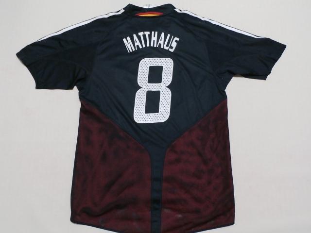 ドイツ代表04/05(A)ローター・マテウス