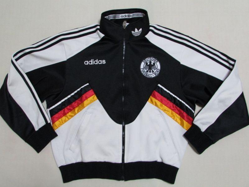 ドイツ代表95/96? ジャージ L