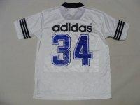 ヴィッセル神戸 トレーニングシャツ 選手実使用