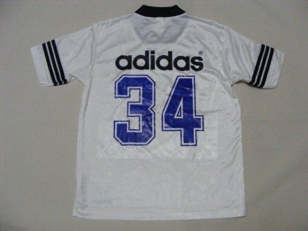 画像1: ヴィッセル神戸 トレーニングシャツ 選手実使用