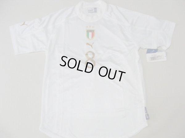 画像2: イタリア代表04/05(A)アンドレア・ピルロ