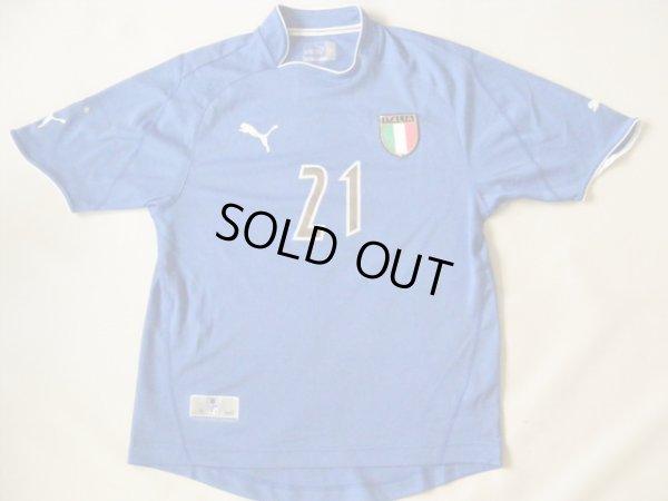 画像2: イタリア代表03/04(H)クリスティアン・ビエリ