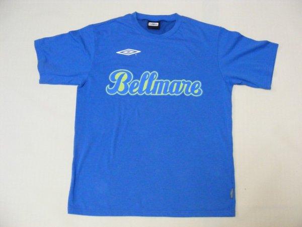 画像1: 湘南ベルマーレフットサルクラブ Tシャツ