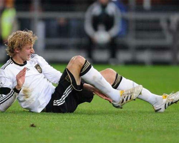 画像4: ドイツ代表10 シュテファン・キースリンク スパイク選手実使用