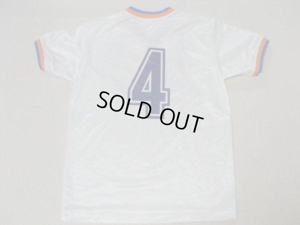 画像2: 清水エスパルス92#4 トニーニョのサイン入りサポーターズシャツ