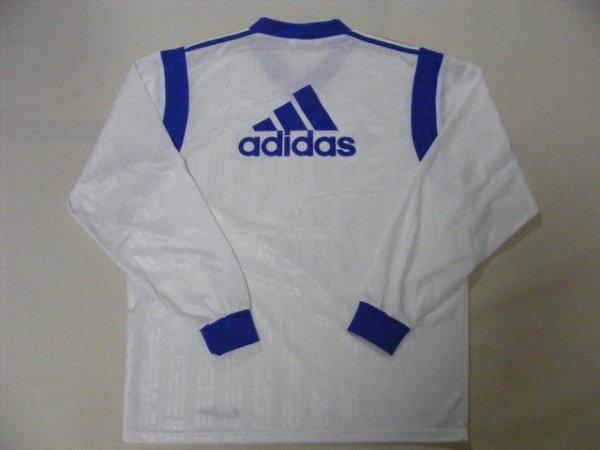 画像2: 横浜F・マリノス99 村上 和弘 トレーニングシャツ選手実使用直筆サイン入り