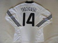 ドイツ代表08/09(H)ピオトル・トロホウスキ 選手支給品