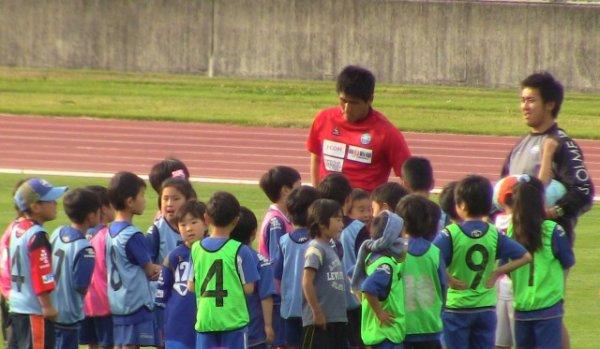 画像5: 町田ゼルビア11吉田宗弘 トレーニングシャツ 選手実使用 XL