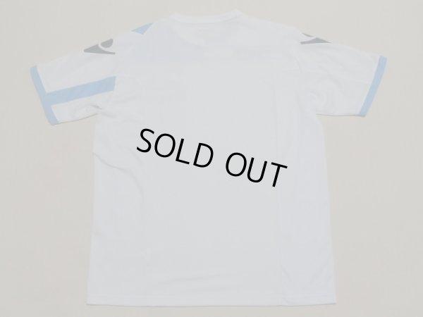 画像2: ナポリ11/12CLゴラン・パンデフ  トレーニングシャツ選手実使用
