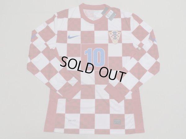 画像2: クロアチア代表10/11(H)ルカ・モドリッチ 選手用ストック放出品