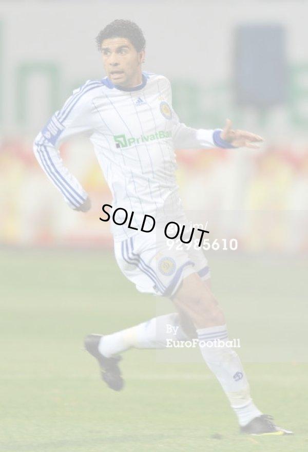 画像5: 【値下げ】ディナモ・キエフ09/10(H)アンドリュー・シェフチェンコ ユニフォーム 選手用ストック放出品 L  adidas