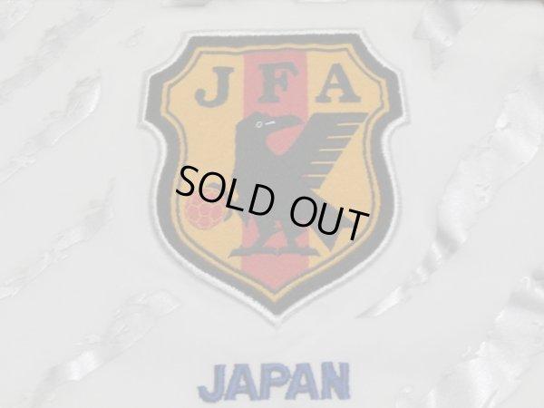 画像3: 日本代表05/07(A) 選手支給品