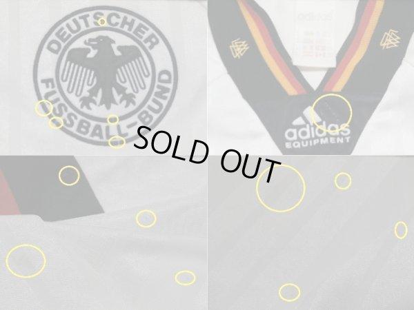 画像3: ドイツ代表92/94(H)