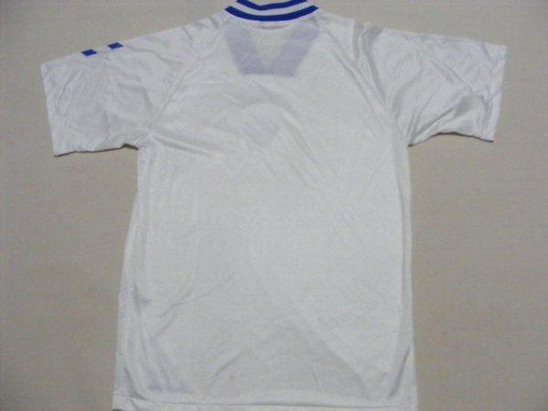 画像2: 横浜FC  トレーニングシャツ スタッフ支給品?