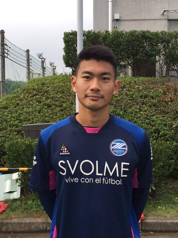 画像5: 町田ゼルビア15 松下 純土 トレーニングシャツ上下 選手実使用