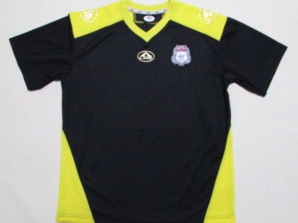 画像1: ザスパクサツ群馬11 トレーニングシャツ スタッフ支給品