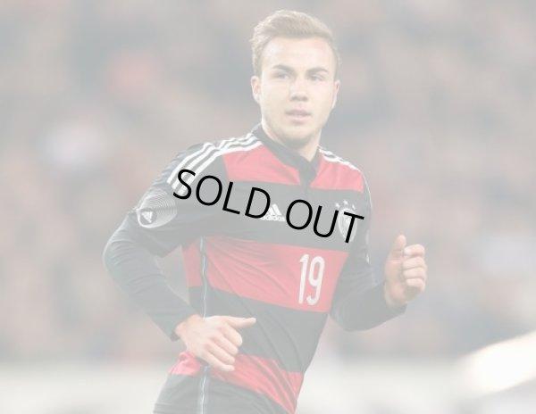 画像5: ドイツ代表 2014/15 アウェイ ユニフォーム Mサイズ adidas