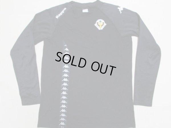 画像1: 東京ヴェルディ GK用トレーニングシャツ 選手支給品