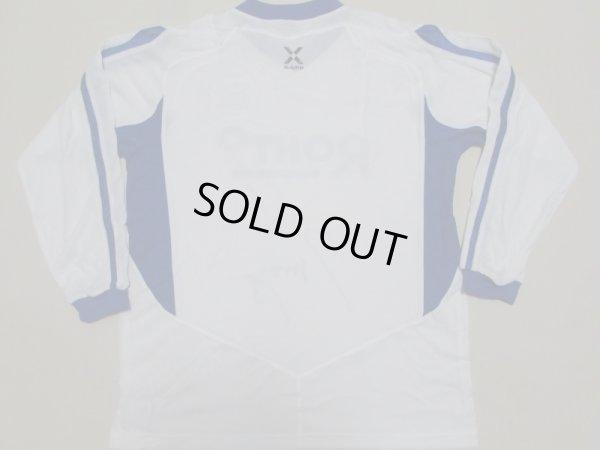 画像2: ガンバ大阪 トレーニングシャツ 宮本 恒靖 直筆サイン入り 選手支給品