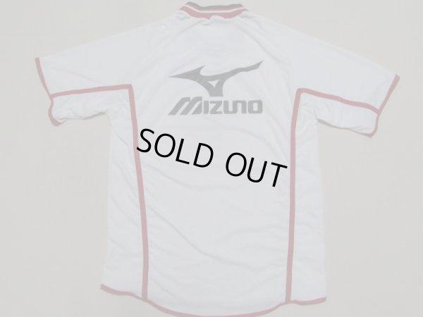 画像2: Jリーグユース選抜#4 トレーニングシャツ 選手支給品 L