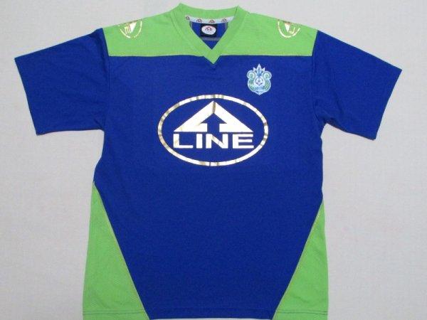 画像1: 湘南ベルマーレ トレーニングシャツ 選手支給品 L