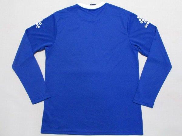 画像2: 町田ゼルビア16大谷尚輝  トレーニングシャツ&ショートパンツセット 直筆サイン入り 選手実使用 L