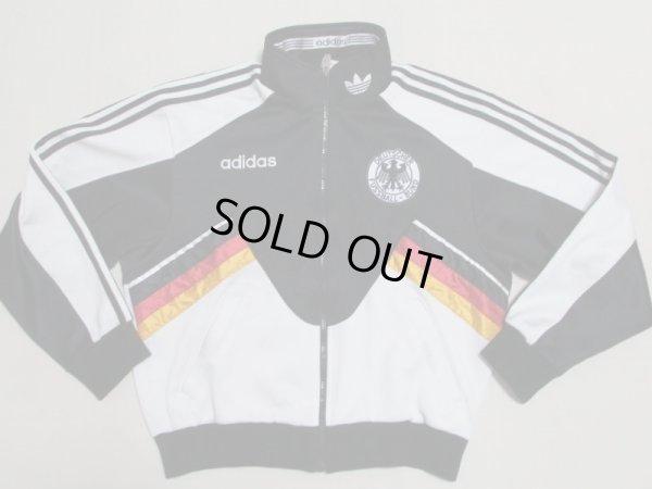 画像1: ドイツ代表95/96? ジャージ L
