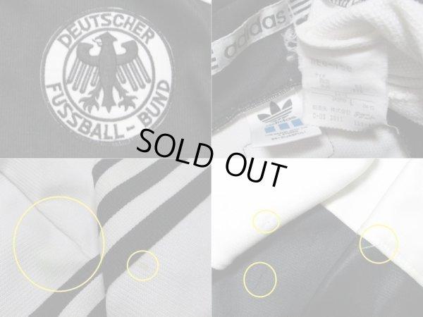 画像3: ドイツ代表95/96? ジャージ L