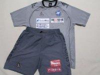 町田ゼルビア12 トレーニングシャツ&パンツ上下セット スタッフ支給品 L svolme