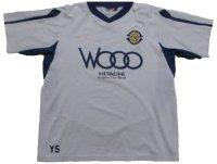 柏レイソル#Y5 トレーニングシャツ上下セット 選手支給品 O-XO umbro