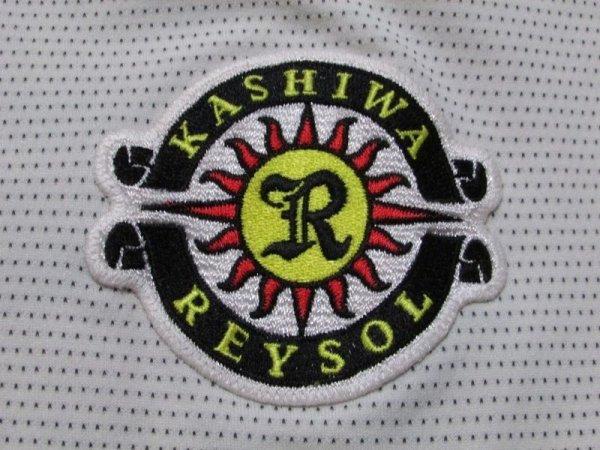 画像4: 柏レイソル#Y5 トレーニングシャツ上下セット 選手支給品 O-XO umbro