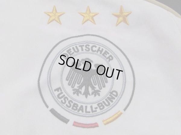 画像3: ドイツ代表 2007/08? ウインドブレーカー Oサイズ adidas