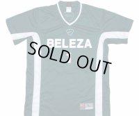 日テレ・ベレーザ トレーニングシャツ #1 選手支給品 Lサイズ nike 未使用品?