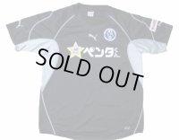 大分トリニータ トレーニングシャツ スタッフ支給品 2XOサイズ puma