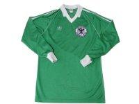 西ドイツ代表 1981/82 アウェイ ユニフォーム #16 選手支給品 Lサイズ adidas