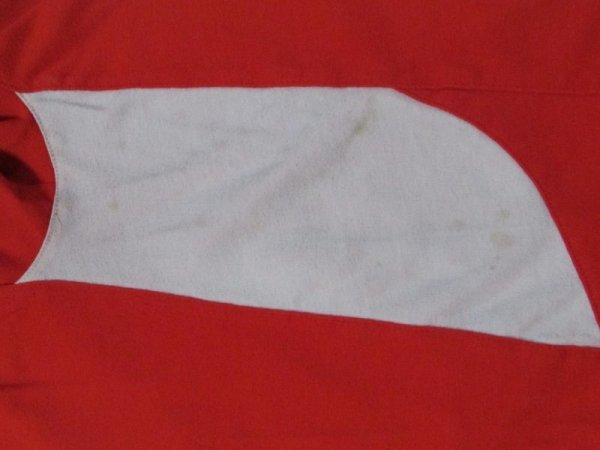 画像4: フォルトゥナ・デュッセルドルフ 2010/11 トレーニングシャツ #15 パトリック・ズンディ 選手実使用 Mサイズ puma