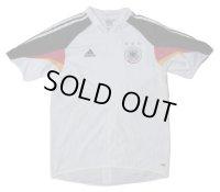 ドイツ代表 2004/05 ホーム ユニフォーム Mサイズ adidas
