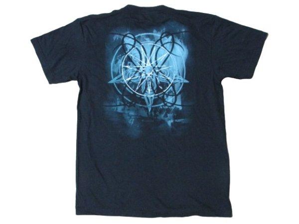 画像2: Therion Tシャツ 2007? Lサイズ オフィシャル品