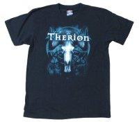 Therion Tシャツ 2007? Lサイズ オフィシャル品
