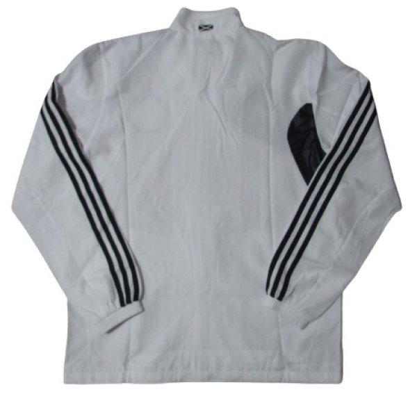 画像2: スコットランド代表 2011/13 ウインドブレーカー 選手支給品 Lサイズ adidas